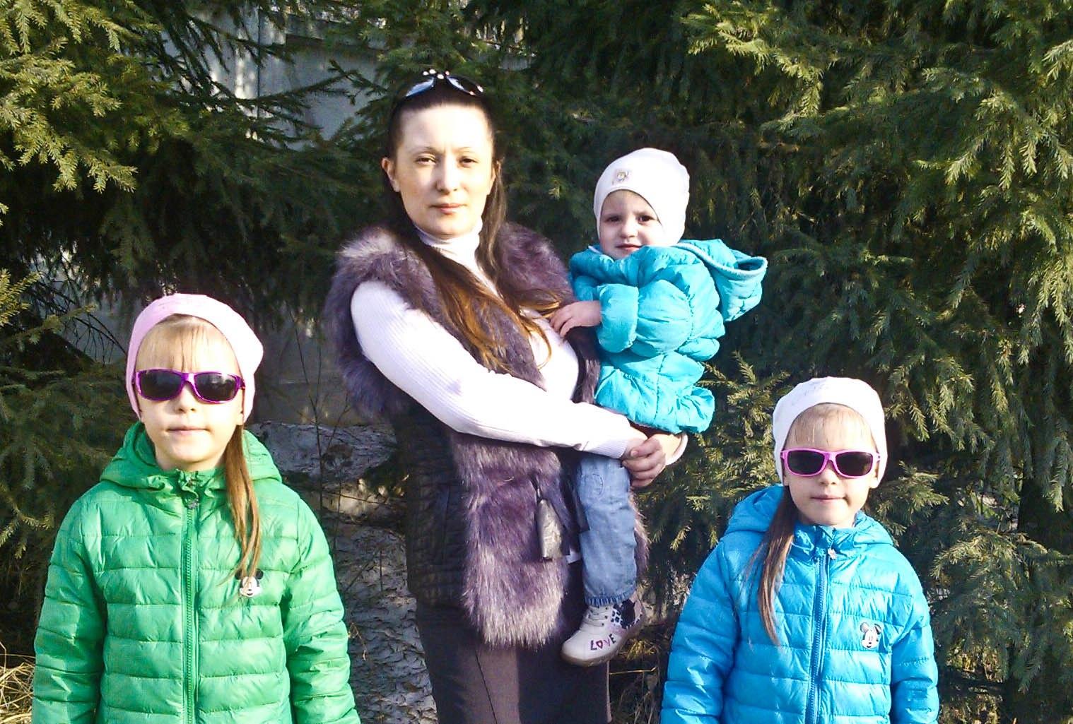 один мой весенний выходной день проведенный с детьми в Казани, фото 34