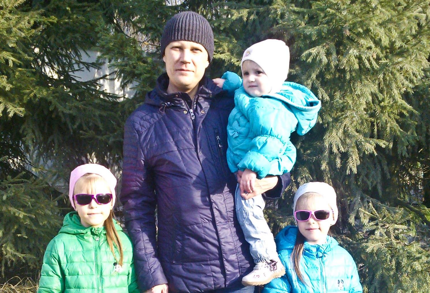 один мой весенний выходной день проведенный с детьми в Казани, фото 37