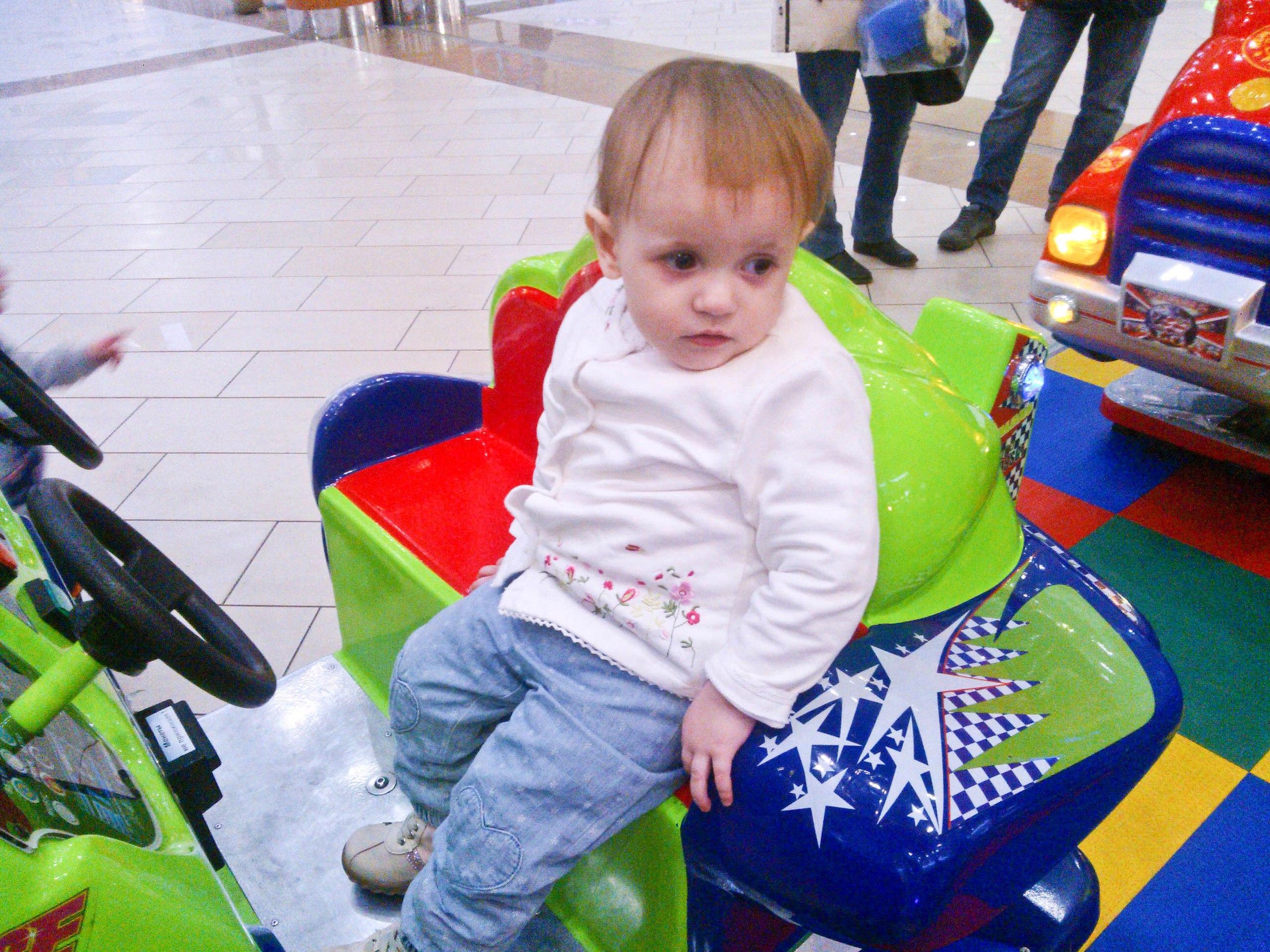 один мой весенний выходной день проведенный с детьми в Казани, фото 47