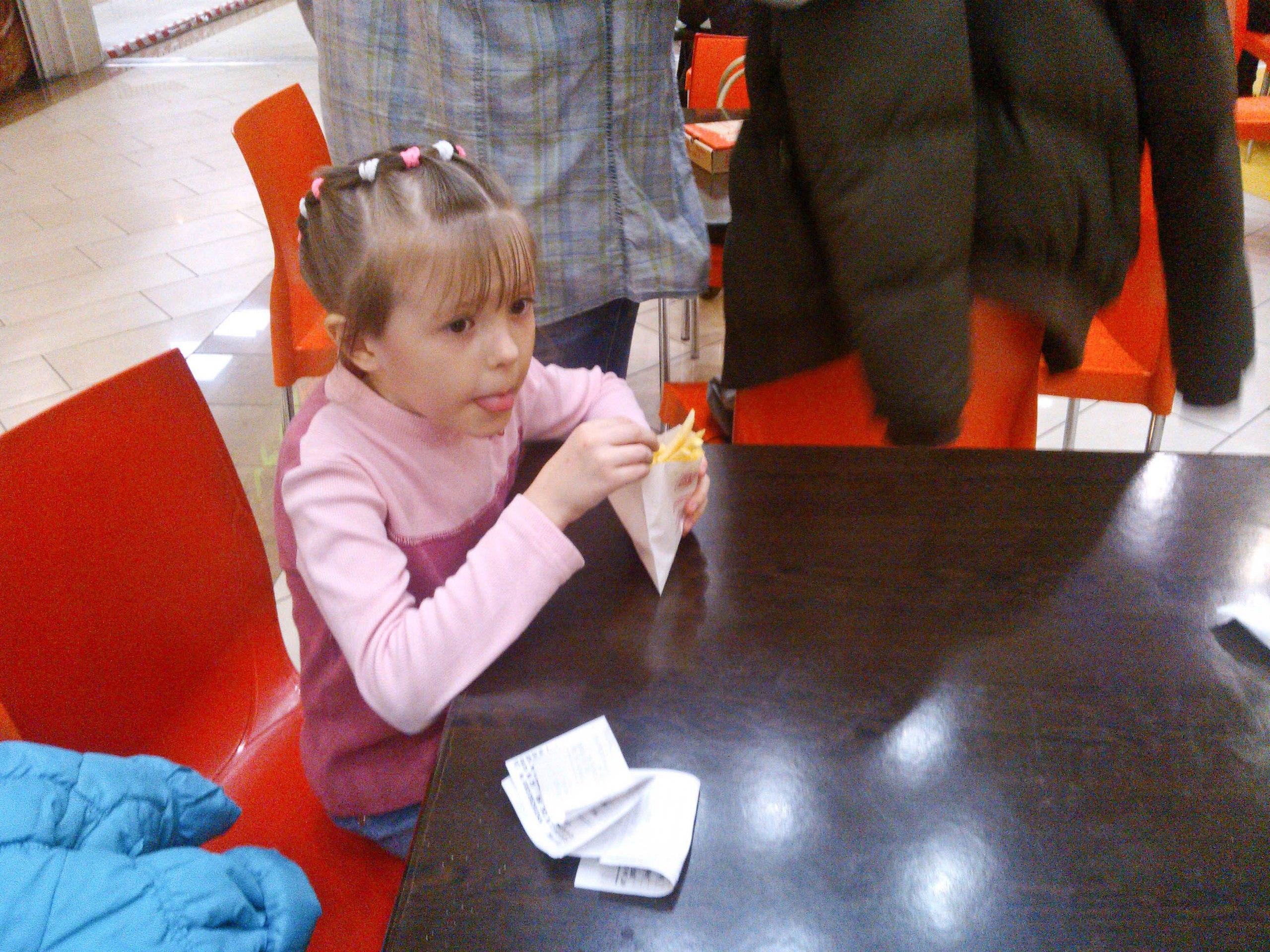 один мой весенний выходной день проведенный с детьми в Казани, фото 50
