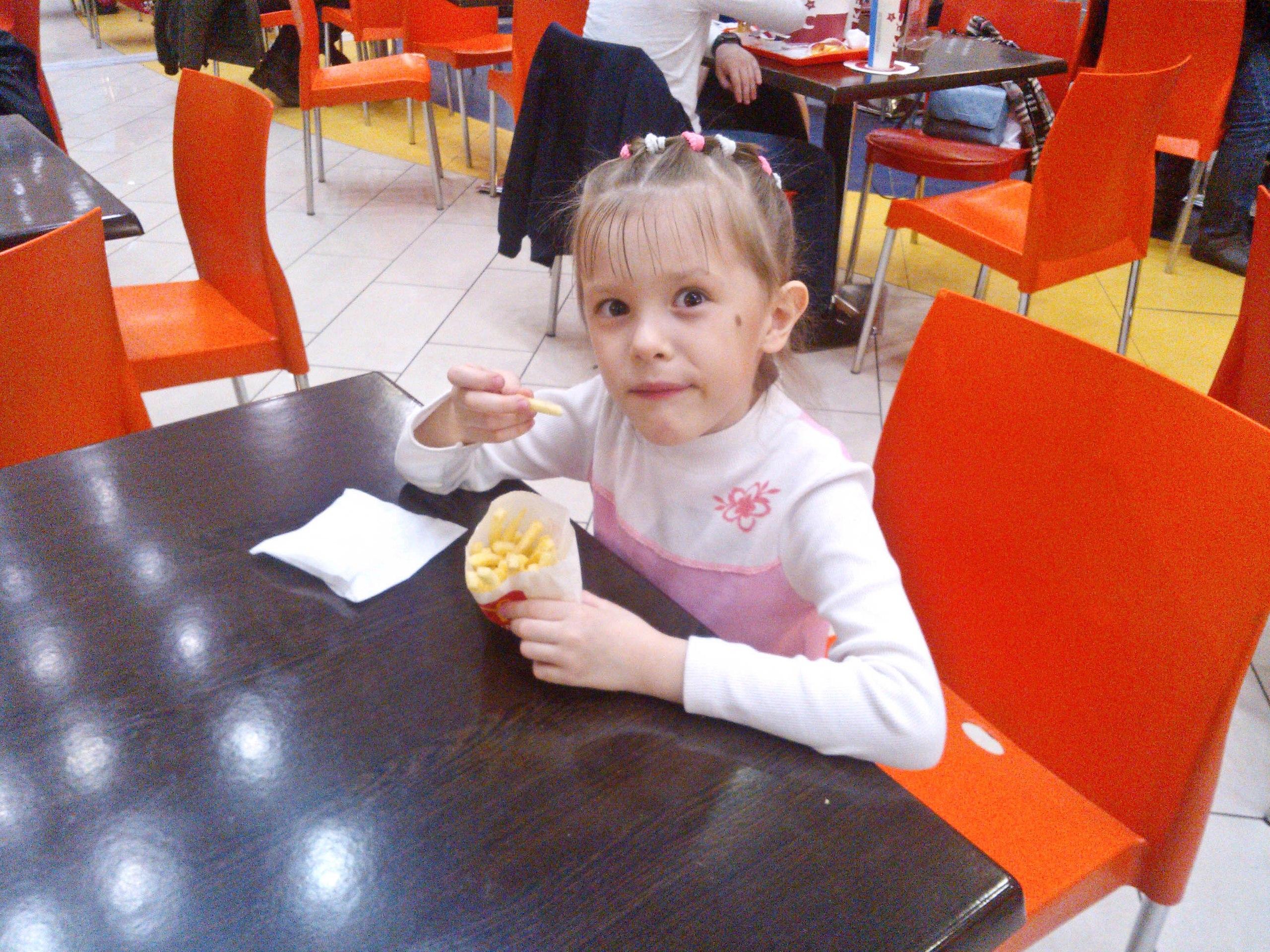 один мой весенний выходной день проведенный с детьми в Казани, фото 51