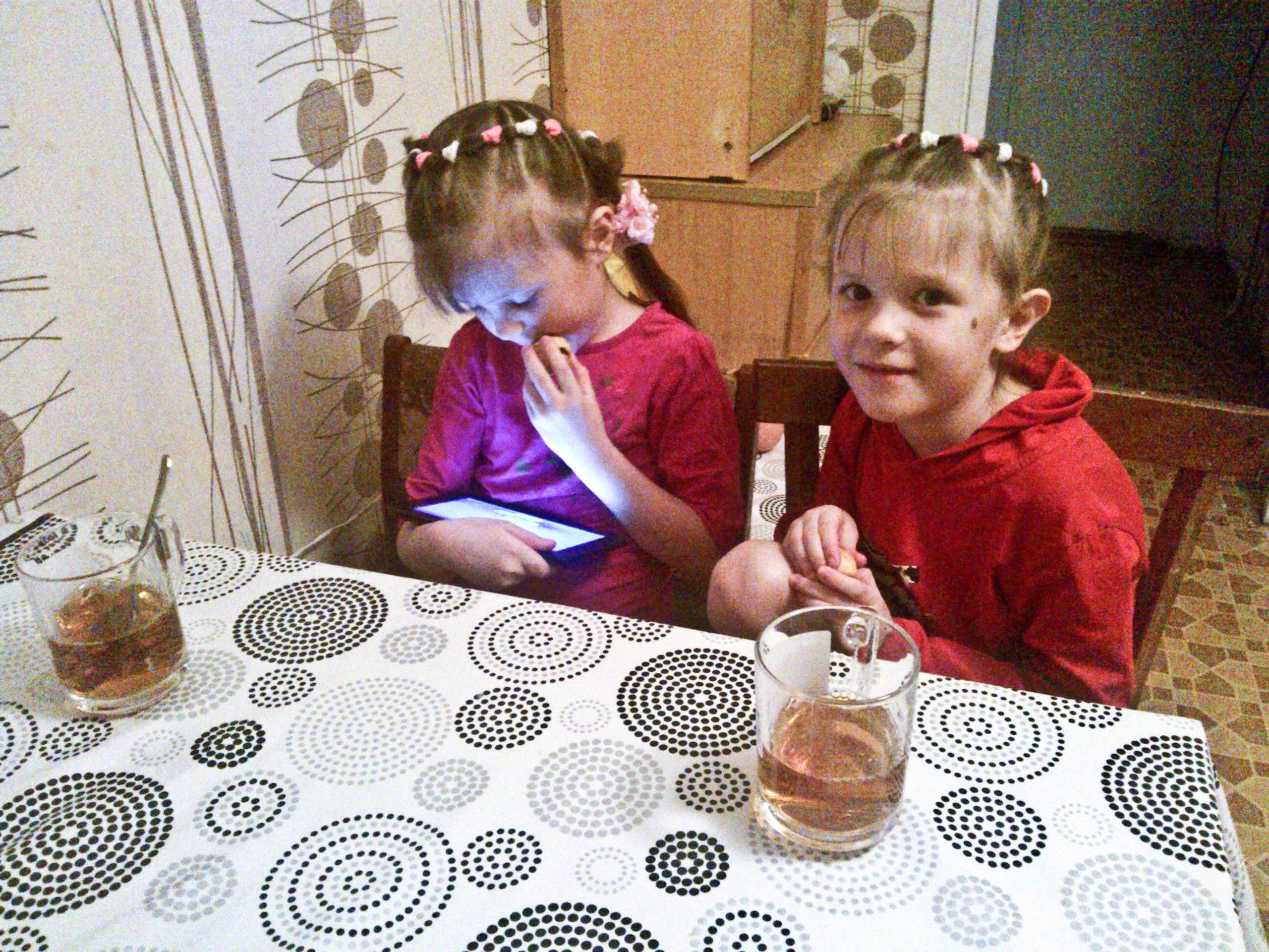 один мой весенний выходной день проведенный с детьми в Казани, фото 58