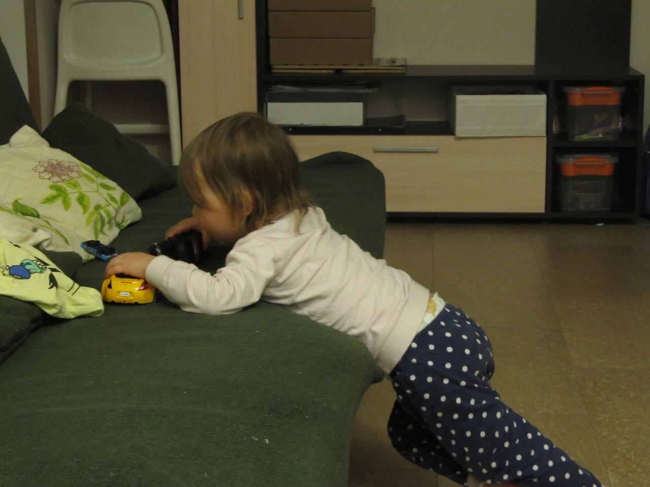 один будний день многодетного семейства, фото 33