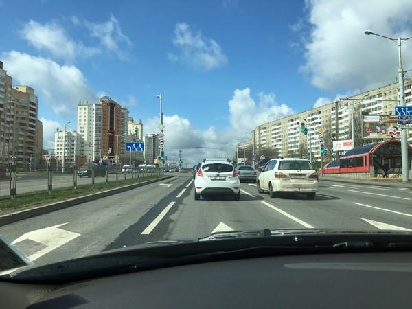 одна моя предпраздничная суббота в Минске, фото 19