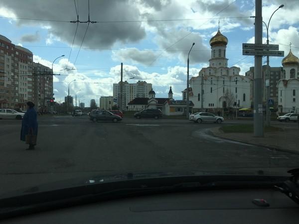 одна моя предпраздничная суббота в Минске, фото 23