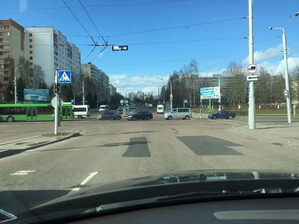 одна моя предпраздничная суббота в Минске, фото 35