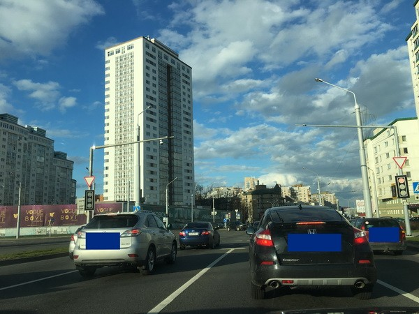 одна моя предпраздничная суббота в Минске, фото 39