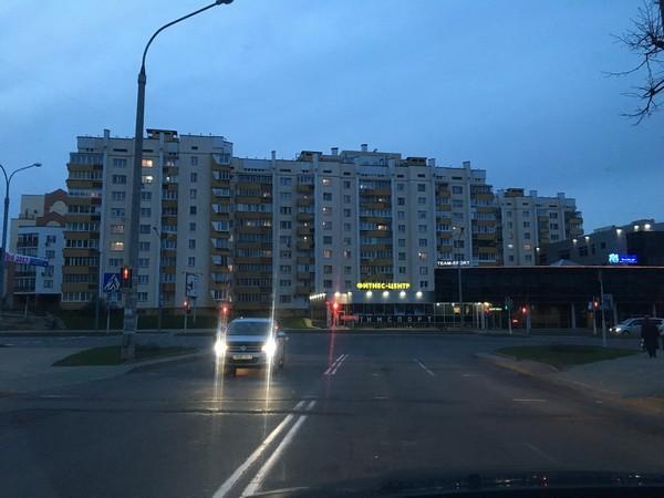 одна моя предпраздничная суббота в Минске, фото 46