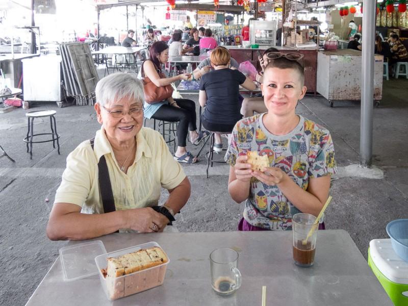 один день путешественника проведенный в китайской семье, фото 20