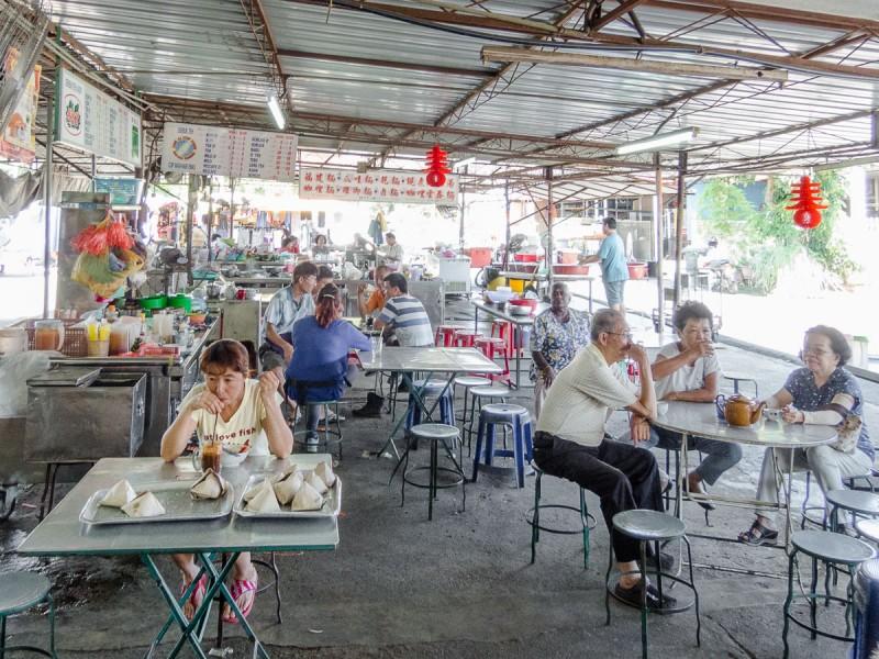 один день путешественника проведенный в китайской семье, фото 21