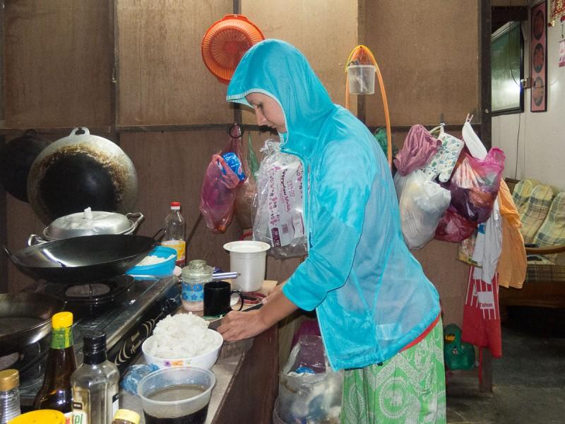 один день путешественника проведенный в китайской семье, фото 32