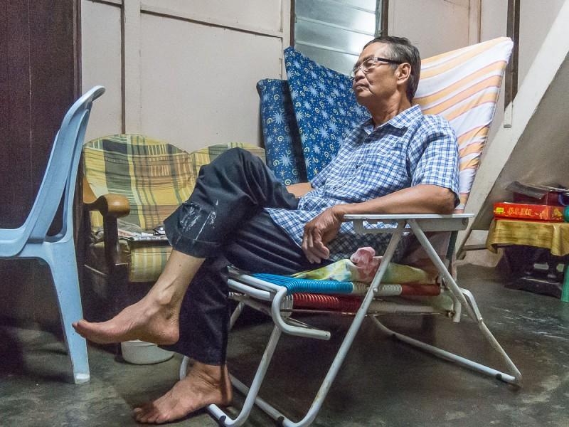 один день путешественника проведенный в китайской семье, фото 34