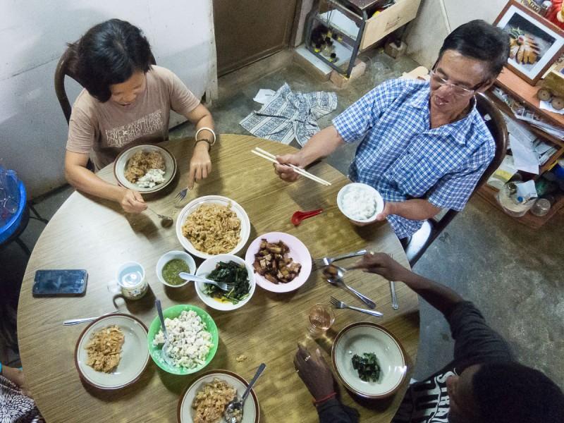 один день путешественника проведенный в китайской семье, фото 35