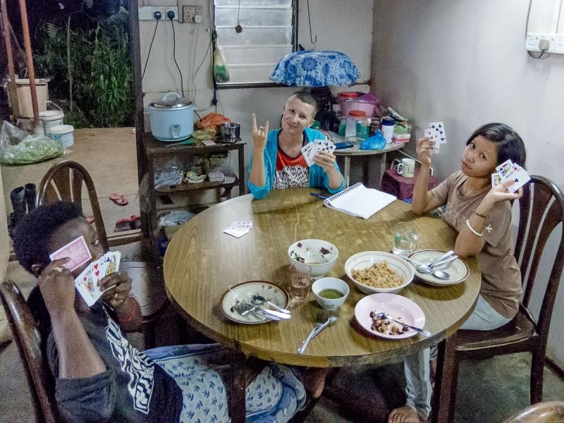 один день путешественника проведенный в китайской семье, фото 36