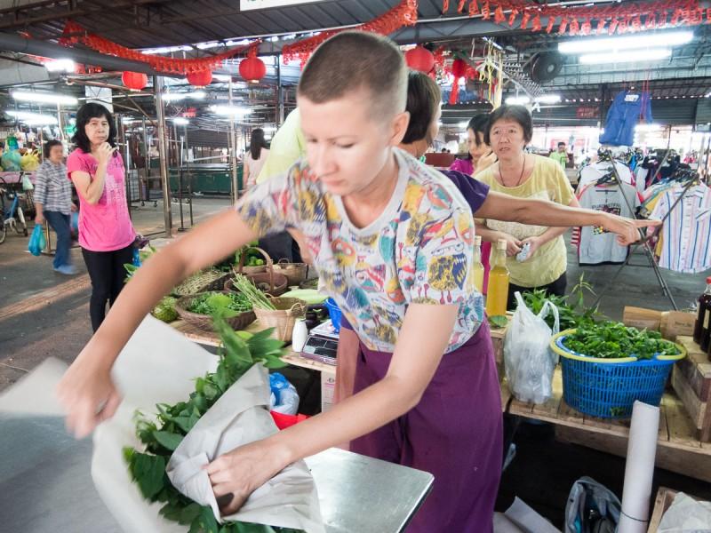 один день путешественника проведенный в китайской семье, фото 6