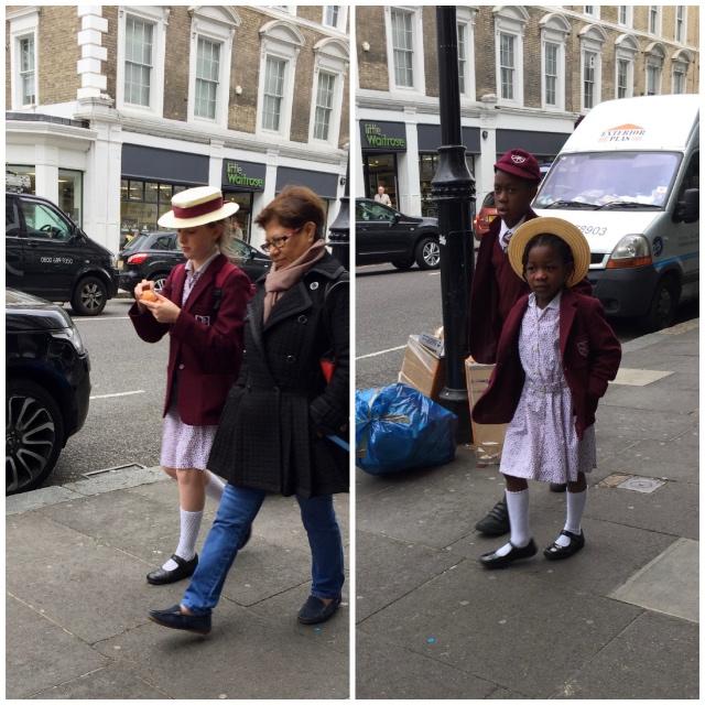 один майский день преподавателя английского языка в Лондоне, фото 37