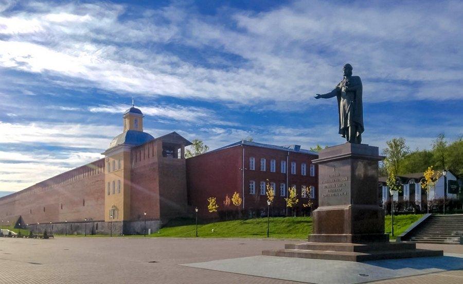 один олений день проведенный в городе Смоленск, фото 12