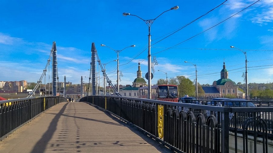 один олений день проведенный в городе Смоленск, фото 16