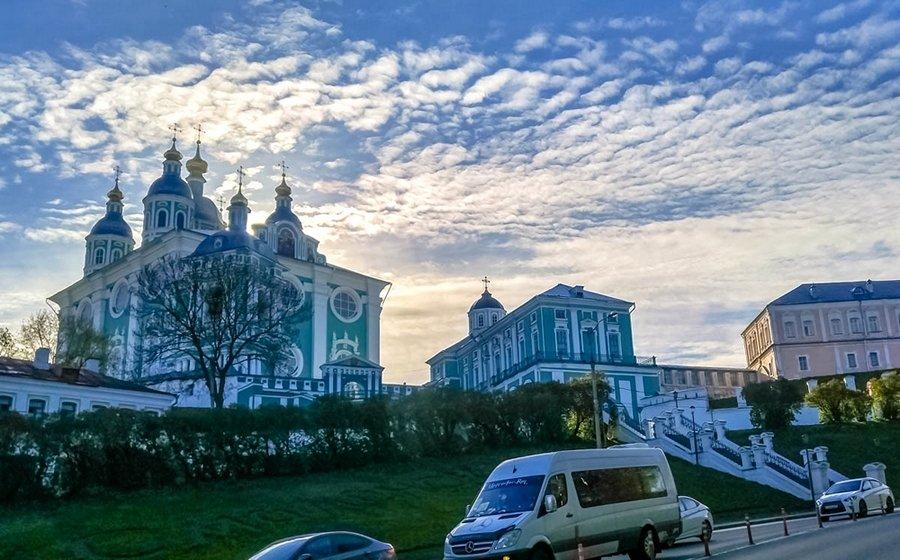 один олений день проведенный в городе Смоленск, фото 18