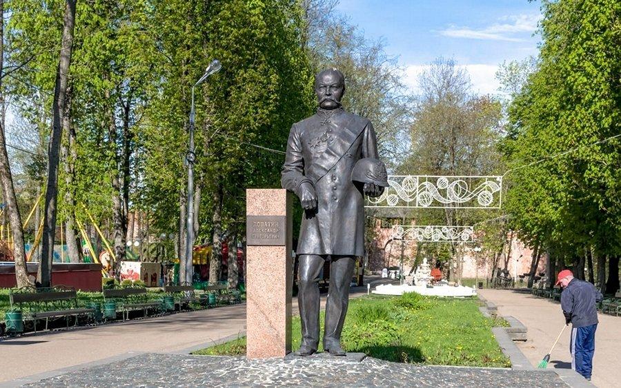 один олений день проведенный в городе Смоленск, фото 22