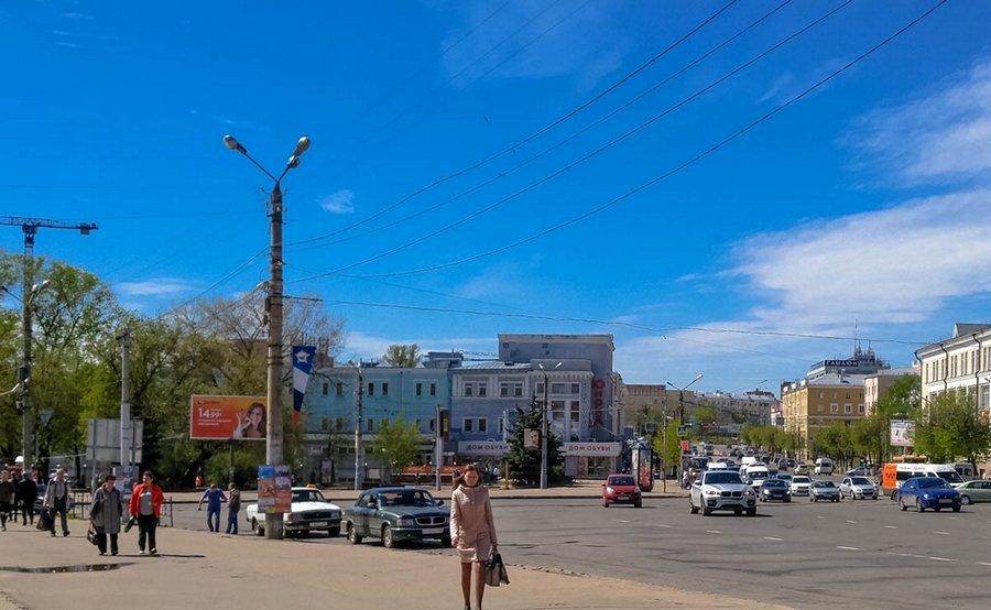 один олений день проведенный в городе Смоленск, фото 34