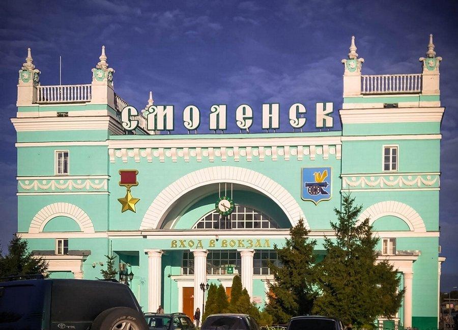 один олений день проведенный в городе Смоленск, фото 4