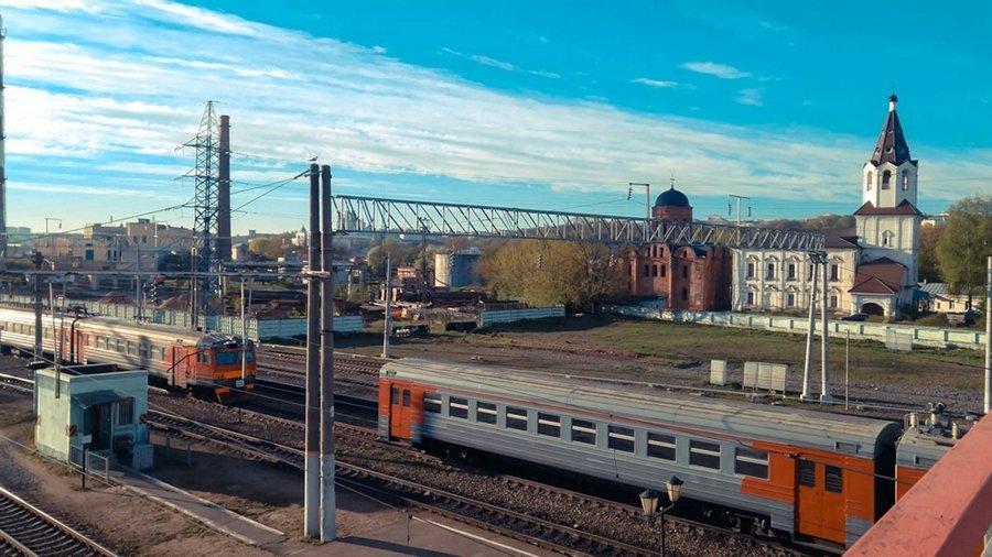 один олений день проведенный в городе Смоленск, фото 5
