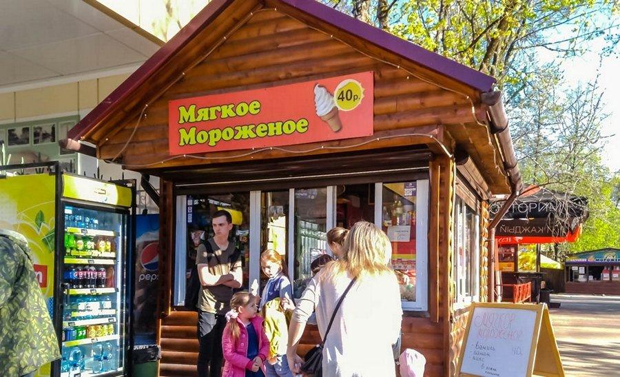 один олений день проведенный в городе Смоленск, фото 53