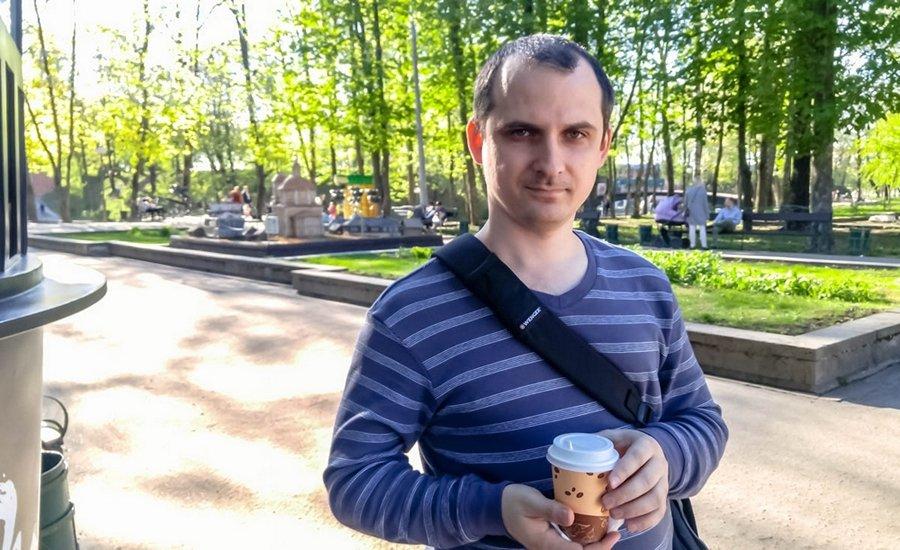 один олений день проведенный в городе Смоленск, фото 55