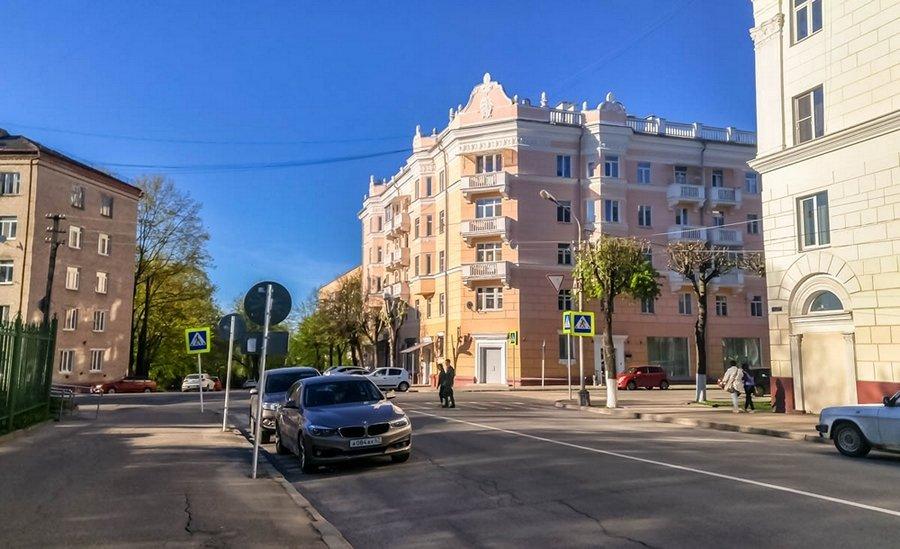 один олений день проведенный в городе Смоленск, фото 56