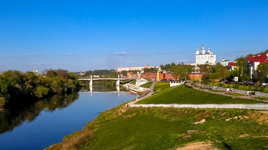 один олений день проведенный в городе Смоленск, фото 58