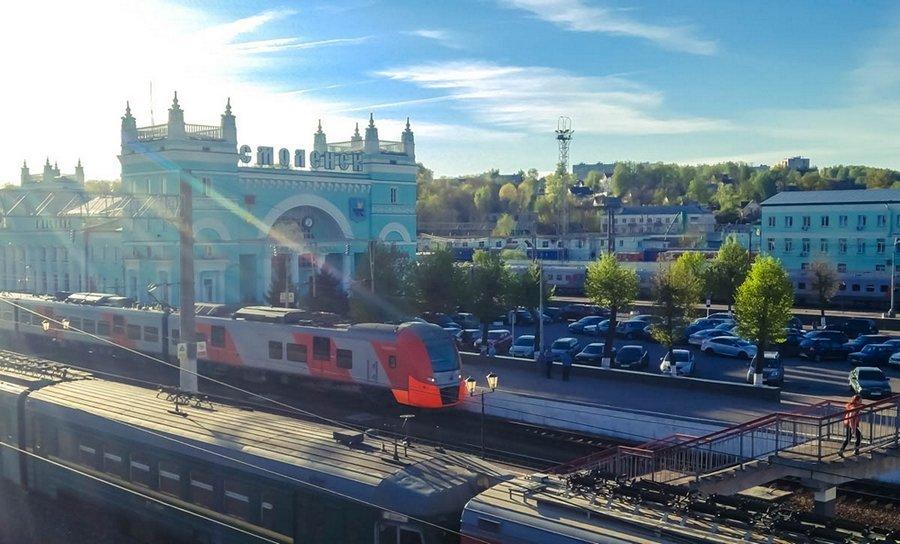 один олений день проведенный в городе Смоленск, фото 61