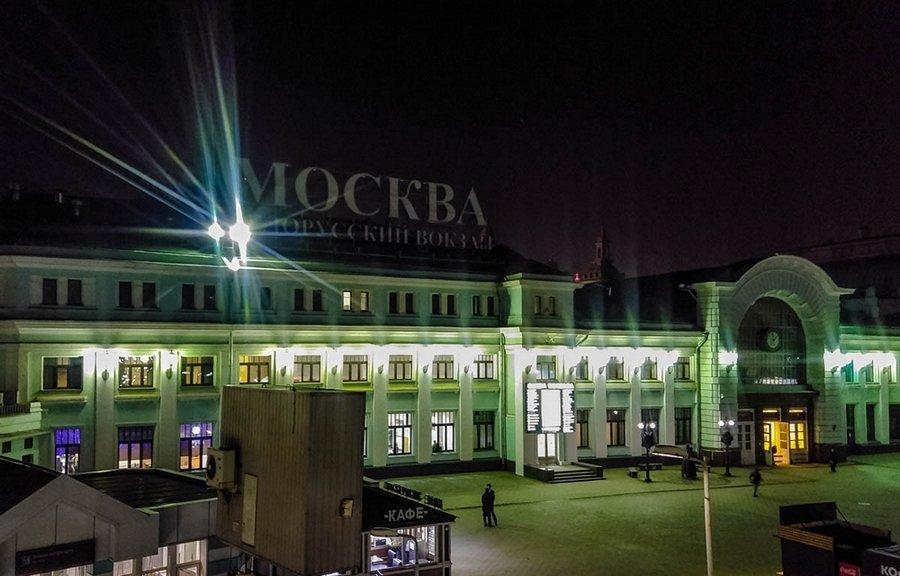один олений день проведенный в городе Смоленск, фото 63