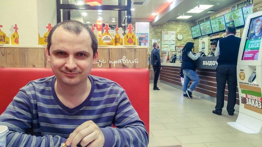 один олений день проведенный в городе Смоленск, фото 65