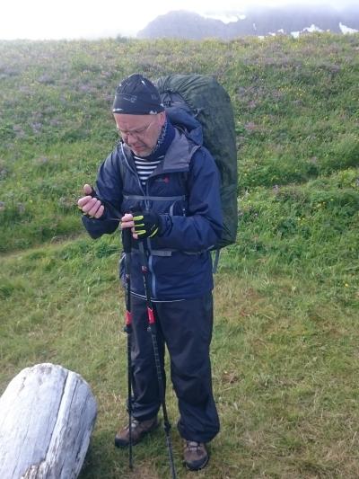 один день переводчика в местности Хорнстрандир, Исландия, фото 23