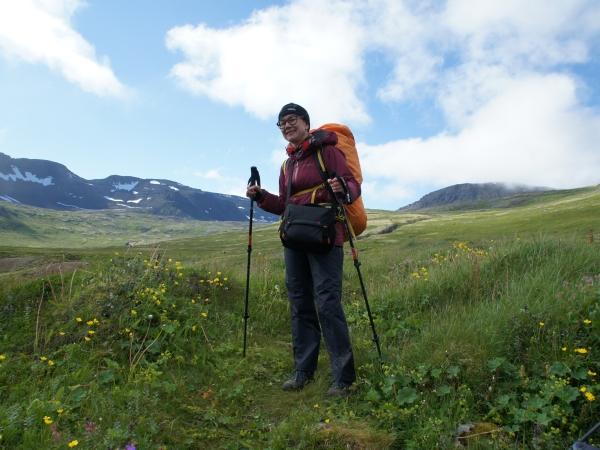один день переводчика в местности Хорнстрандир, Исландия, фото 32