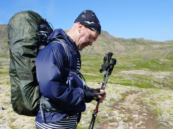 один день переводчика в местности Хорнстрандир, Исландия, фото 34