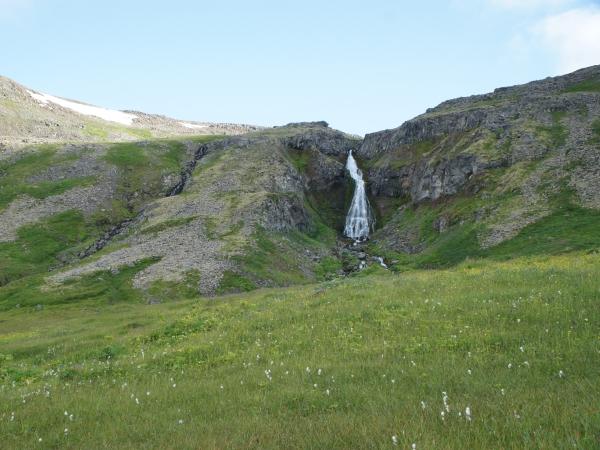один день переводчика в местности Хорнстрандир, Исландия, фото 55