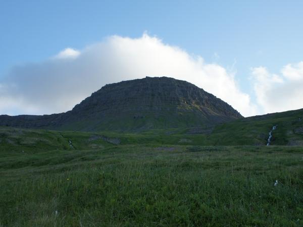 один день переводчика в местности Хорнстрандир, Исландия, фото 67