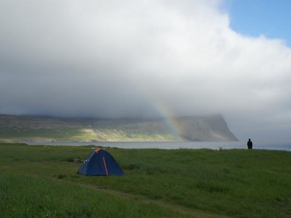 один день переводчика в местности Хорнстрандир, Исландия, фото 9