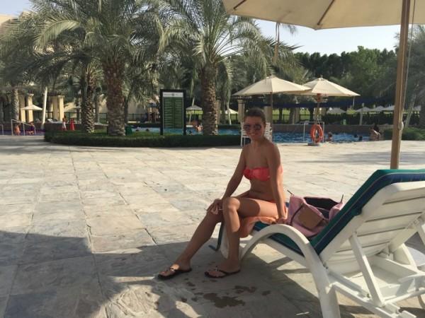 один мой выходной день в Дубае, фото 38