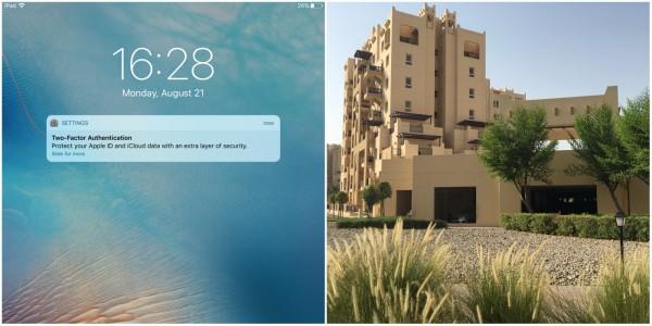 один мой выходной день в Дубае, фото 39