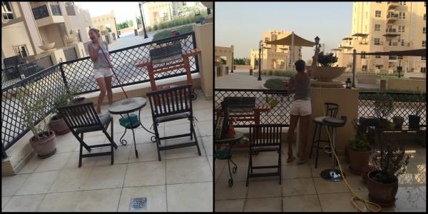 один мой выходной день в Дубае, фото 43