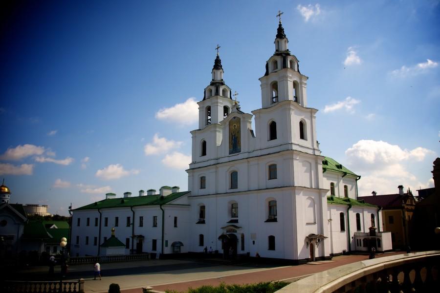 один день лягушки-путешественницы проведенный в городе Минск, фото 18