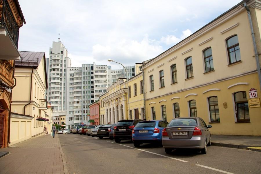 один день лягушки-путешественницы проведенный в городе Минск, фото 47