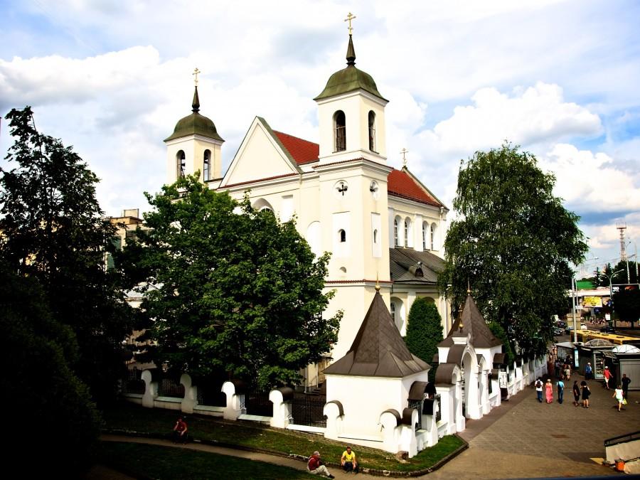 один день лягушки-путешественницы проведенный в городе Минск, фото 50