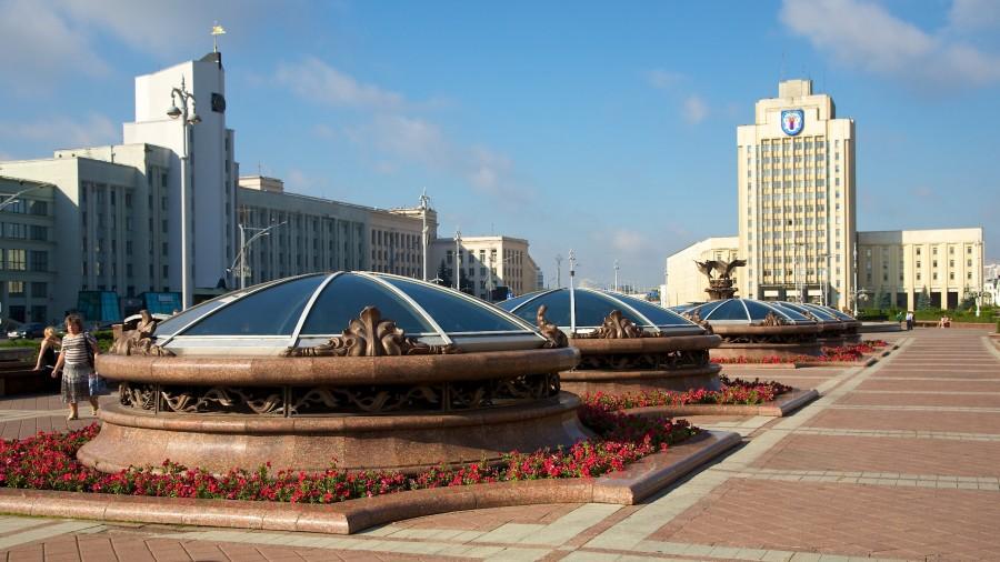 один день лягушки-путешественницы проведенный в городе Минск, фото 9