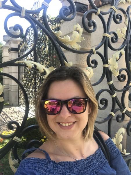 один мой день на тренинге по энергетическим практикам в итальянском городе Стреза