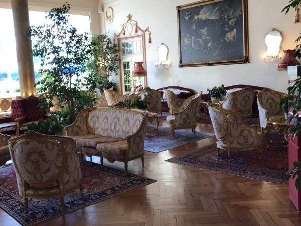 один мой день на тренинге по энергетическим практикам в итальянском городе Стреза, фото 9