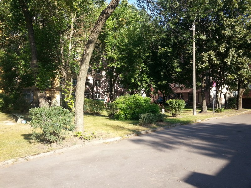 один мой будний день в городе Рига, фото 13